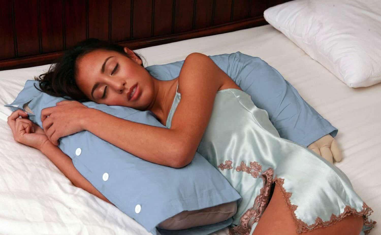 buy boyfriend pillow