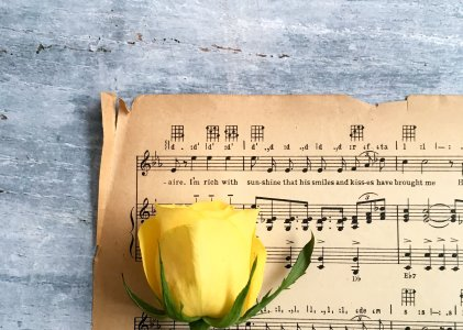 The Five Best Places to Buy Sheet Music Online