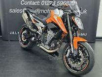 https www dasparking motorrad de gebrauchtmotorrader ktm 790 duke orange html