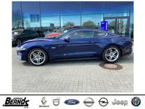 Port fueled direct injection (pfdi). Ford Mustang Fastback Germany Used Search For Your Used Car On The Parking