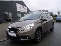 Peugeot 2008 Denmark Used Search For Your Used Car On The Parking