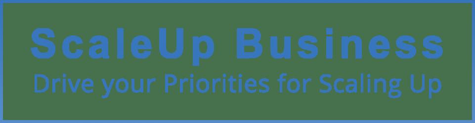 ScaleUp Business