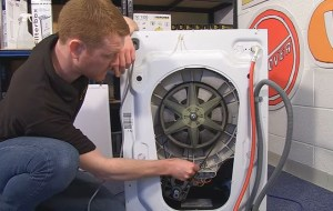 How to Fix an E05 Error Code on a Hoover Washing Machine | eSpares