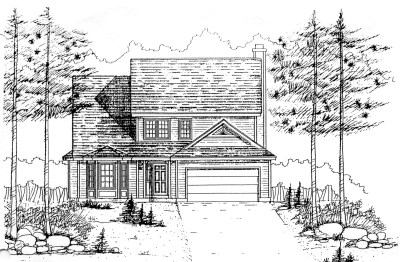 The Andover front-elevation2