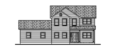 The Jamie.png house
