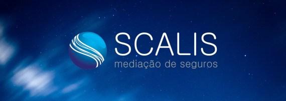 Nova imagem da Scalis. Mediação de seguros