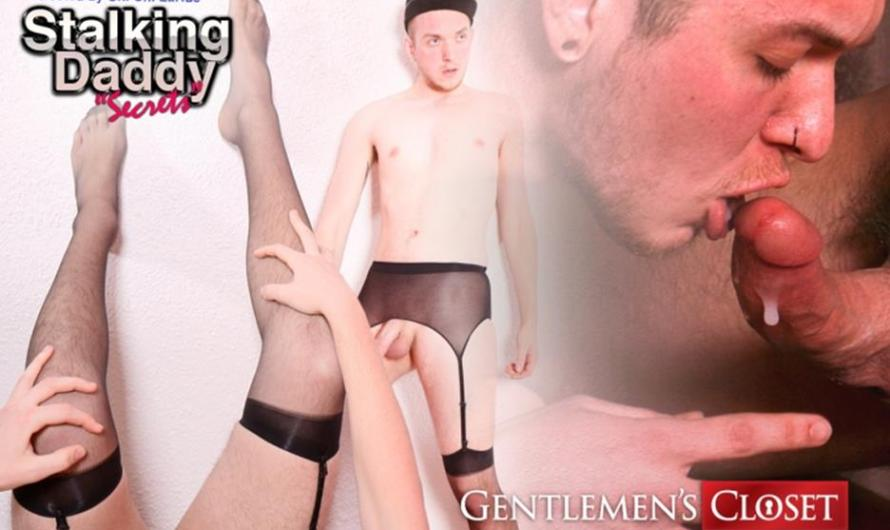 GentlemensCloset – Stalking Daddy Secrets
