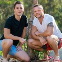 SeanCody - Robbie & Sean