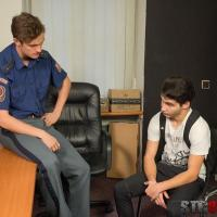 Str8Hell - Michal & Roman RAW - YOUNG OFFENDERS - Michal Renok, Roman Renda