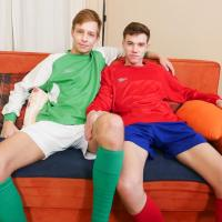 SouthernStrokes - I am Better With His Balls - Vitali Kutcher, Corey Law