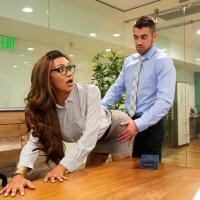 TransAngels - Control Her 2 - Jessy Dubai & Dante Colle