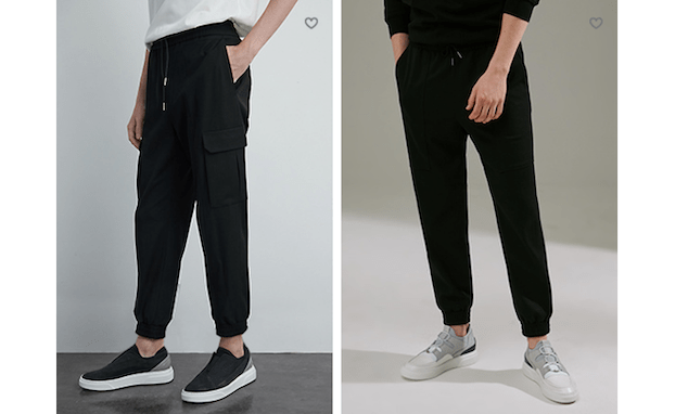 How to Wear Joggers: Athleisure, finding the perfect fit b/w casual & smart