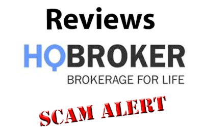 HQBroker Review