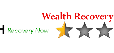Wealth Recovery Now Review