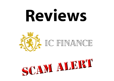 Recover your investment from IC Finance- Scam Broker Review