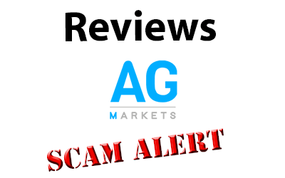 AG Markets Broker Review – recover your investments