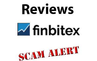 Recover your investment from Finbitex – Scam Broker Review
