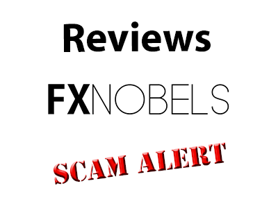 Recover your investment from FXNobels – Scam Broker Review