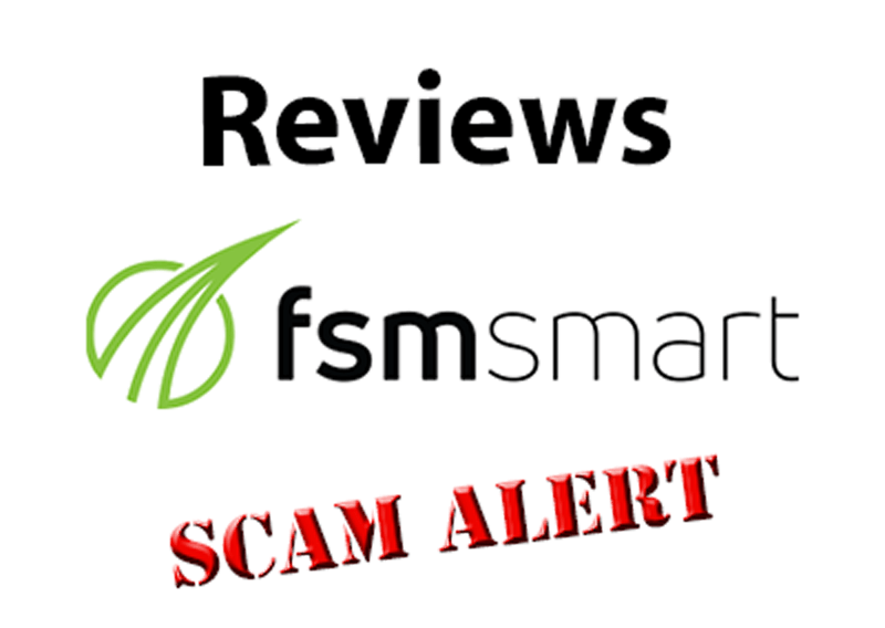 Recover your investment from FSMSmart- Scam Broker Review