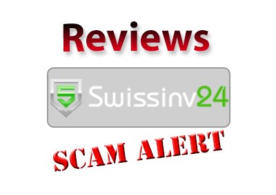 Recover your investment from Swissinv24- Scam Broker Review