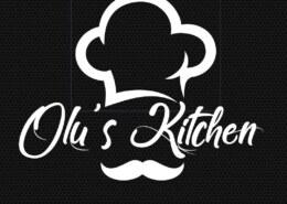 Olu's Kitchen Scams Again!