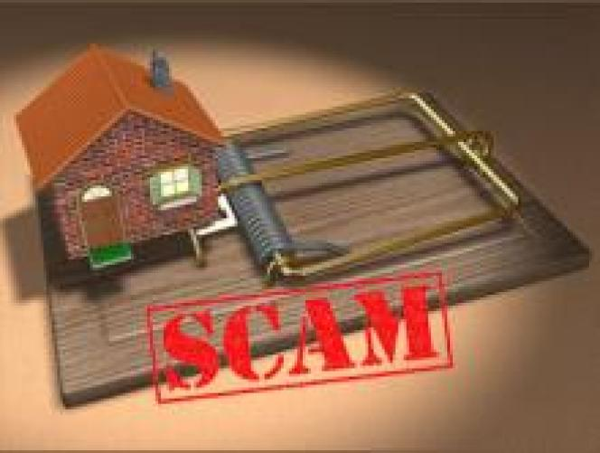 scamwatch.ng real estate properties scam 1