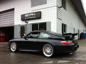 2004 GT3 – Street Prepared