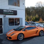2010 Lamborghini LP560-4 – Personal Changes