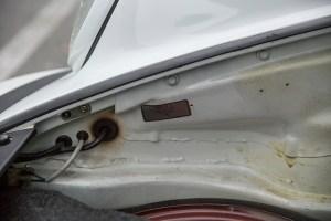 1988 Porsche 911 Carrera Cabriolet