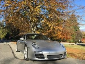 2009 Porsche Carrera S