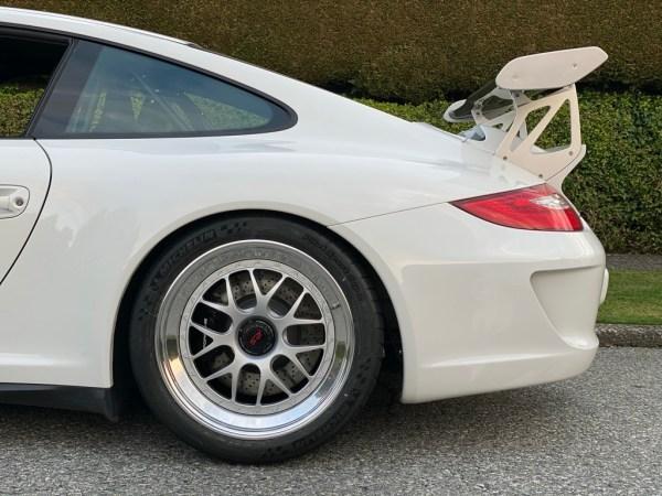 2011 Porsche GT3 RS (997.2)