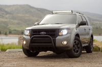 Getting The Best Off-Road LED Light Bar