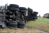 What to Do After a Big Truck Accident