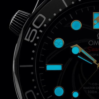 Часовникът на Джеймс Бонд