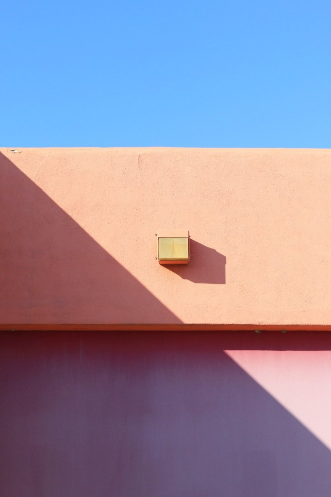 John Rex Cueto, SCANDALE PROJECT, photography, photographer, emerging artist, Los Angeles, visual art, colorful, architecture, scandaleproject