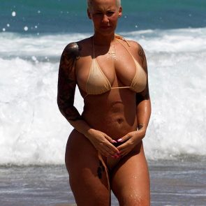 Amber Rose Nude LEAKED Pics & Sex Tape – Ultimate Compilation 2020 74