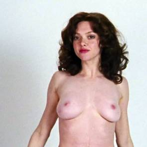 Amanda Seyfried Nude Photos and Leaked PORN video 21