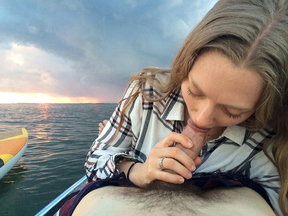 Amanda Seyfried Nude Leaked Photos
