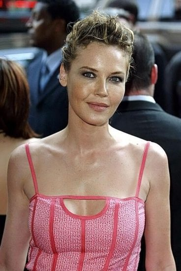 Connie Nielsen Nude Pics & Topless Sex Scenes Compilation 41