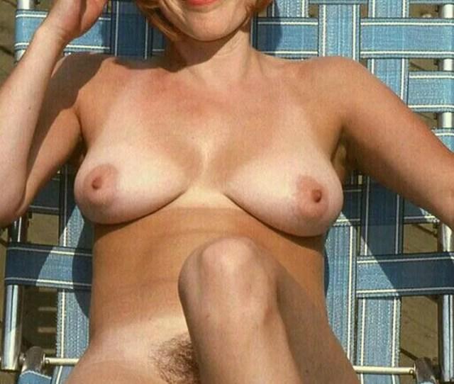 Gillian Anderson Nude Hot Photos Scandal Planet
