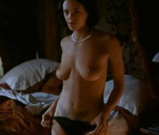 Asia Argento Nude Sex Scene In B Monkey Movie Alyssa Milano