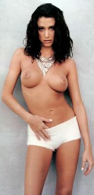 Shannon Elizabeth Nude Pics & Topless Sex Scenes Compilation 7
