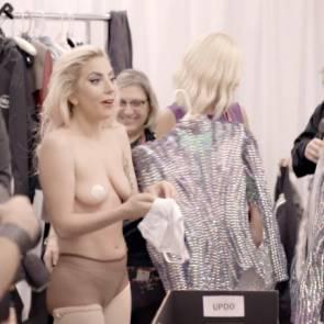 Lady Gaga Nude ULTIMATE Compilation 29