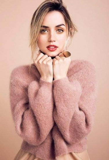 Ana de Armas Nude & LEAKED Porn And Topless Sex Scenes 49