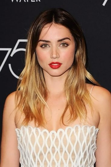 Ana de Armas Nude & LEAKED Porn And Topless Sex Scenes 40