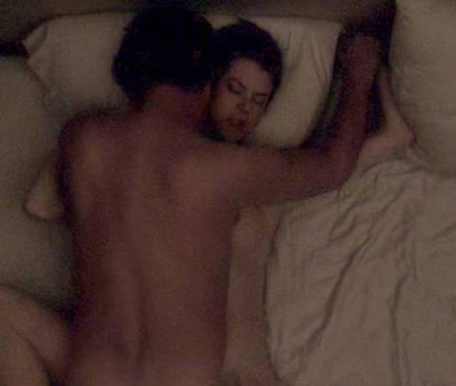 Nicole Kidman Nude Sex Scene In Birth Movie