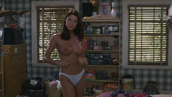 Shannon Elizabeth Nude Pics & Topless Sex Scenes Compilation 58
