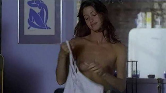 Shannon Elizabeth Nude Pics & Topless Sex Scenes Compilation 75
