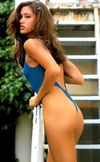 Shannon Elizabeth Nude Pics & Topless Sex Scenes Compilation 48