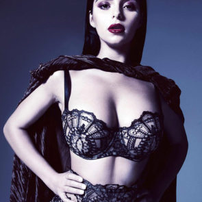 Demi Rose Nude Pics & Porn Video Collection 50